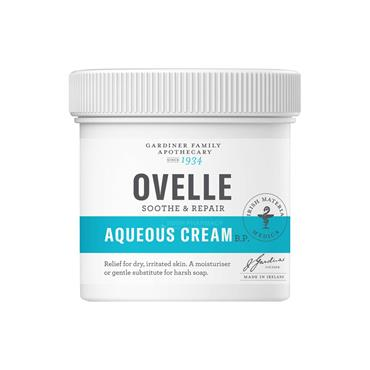 Ovelle Aqueous Cream Tub 100g