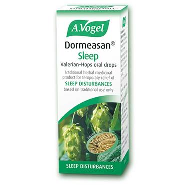 A.Vogel Dormeasan Sleep Valerian-Hops Oral drops