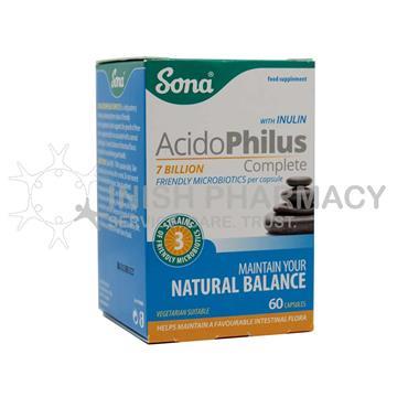 Sona Acidophilus Complete