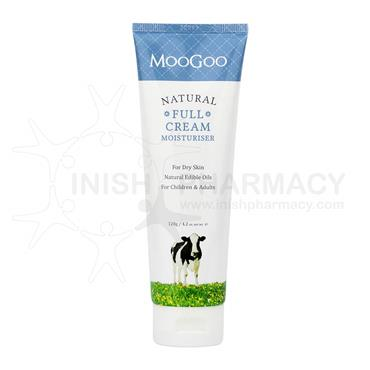 MooGoo Full Cream Moisturiser