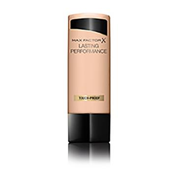 Max Factor Lasting Performance Foundation
