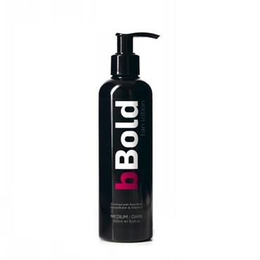 bBold Tan Lotion 250ml