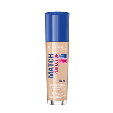 Rimmel Match Perfection Foundation SPF 20