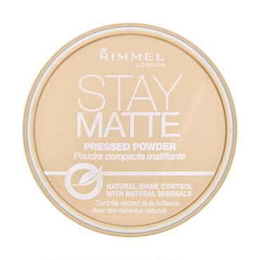 Rimmel Stay Matte Powder 14g