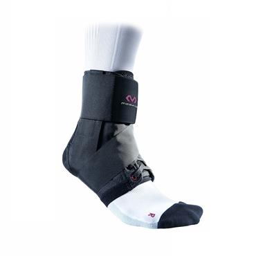 McDavid Ankle Brace w/ Straps - Level 3 Maximum Protection 195