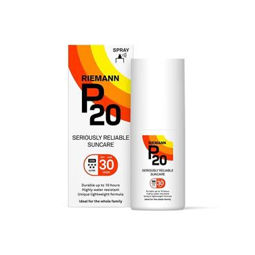 P20 Sun Protection SPF30 Spray