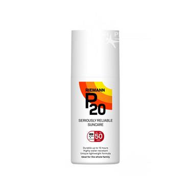 P20 Sun Protection SPF50 Spray