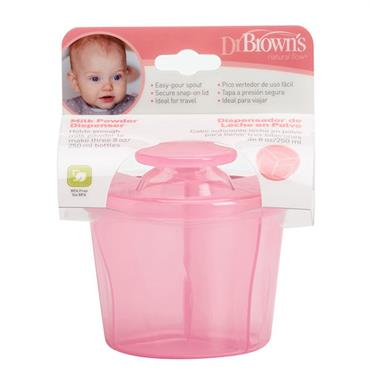 Dr Browns Milk Powder Dispenser