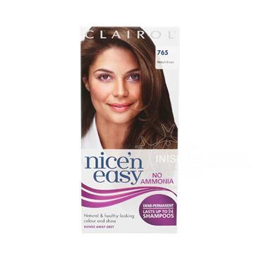 Clairol Nice N Easy Semi Permanent Hair Dye