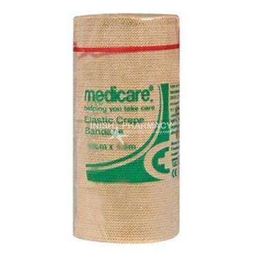 Medicare Elastic Crepe Bandage