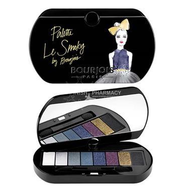 Bourjois Palette Eyeshadow Palette