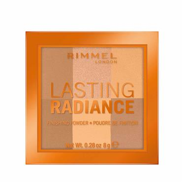 Rimmel Lasting Radiance Finishing Powder