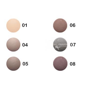 Bourjois Little Round Pot Eyeshadow Nude