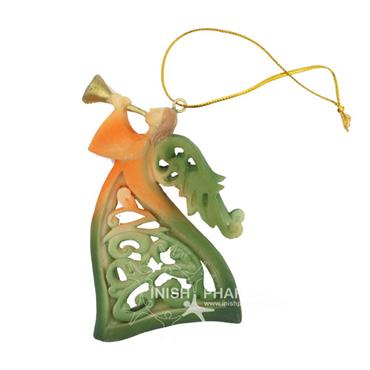 Angel Tree Trims Christmas Decoration