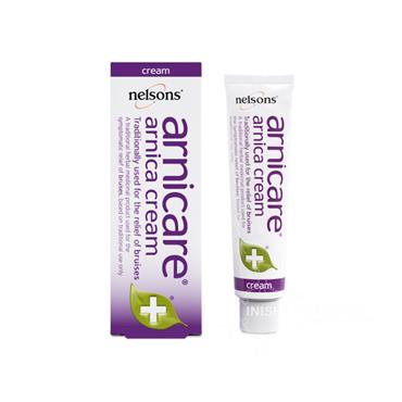 Nelsons Arnicare Arnica Cream For Bruises