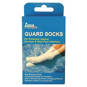 Aqua Safe Guard Socks