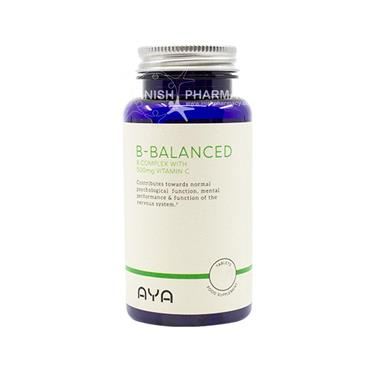 AYA B Balanced Tablets