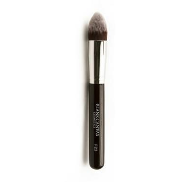 Blank Canvas Cosmetics F23 Multi Purpose Tapered Face Brush