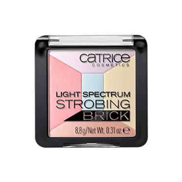 Catrice Light Spectrum Strobing Brick