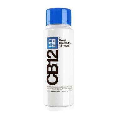 CB12 Mint-Menthol Mouthwash