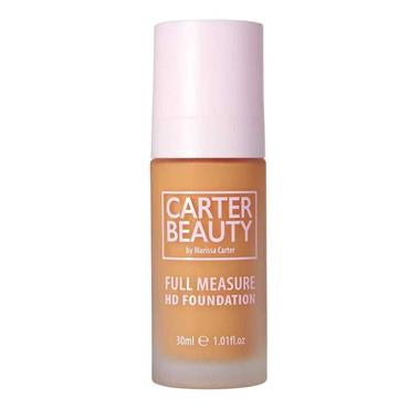 Carter Beauty Full Measure HD Foundation