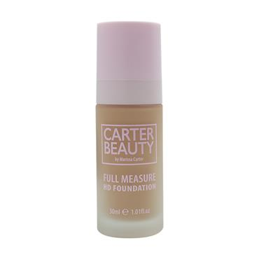 Carter Beauty Full Measure HD Foundation