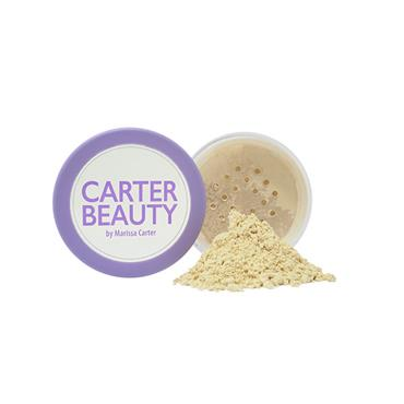 Carter Beauty Setting Standards Baking Powder