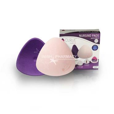 Curve Essential Washable Nursing Pads