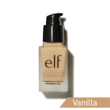 e.l.f. Face Flawless Finish Foundation with SPF15