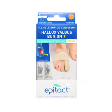 Epitact Flexible Bunion Corrector