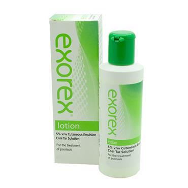 Exorex Lotion