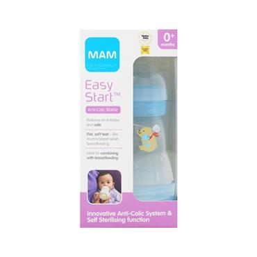 MAM Easy Start Anti-Colic Bottle 160ml 0+Months