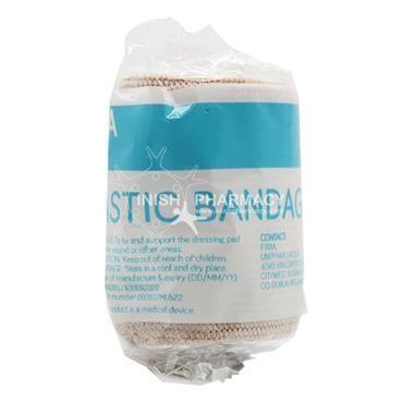 FIXXA Elastic Ace Type Bandage