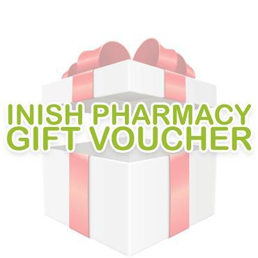 Inish Pharmacy Gift Voucher