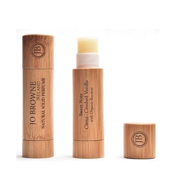 Jo Browne Natural Solid Perfume 5g