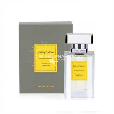 Jenny Glow Cardamom and Mimosa Cologne EDP