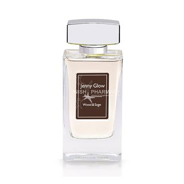 Jenny Glow Wood & Sage
