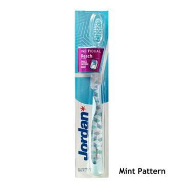 Jordan Individual Reach Soft Toothbrush