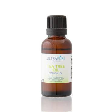 ULTRAPURE Tea Tree