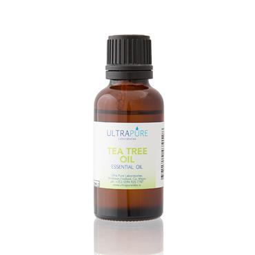 Ultrapure Tea Tree Oil