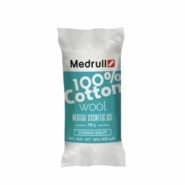 Medrull Cotton Wool Roll