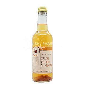 Living Culture Irish Apple Cider Vinegar