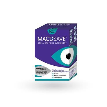 MacuSave
