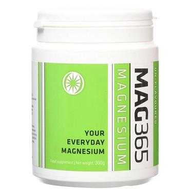 MAG365 Magnesium Unflavoured