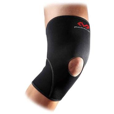 McDavid Knee Support with Open Patella 402