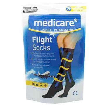 Medicare Flight Socks