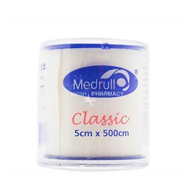Medrull Classic Leukoplast Plaster