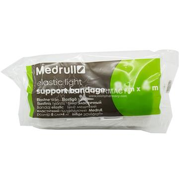Medrull Elastic Light Support Bandage