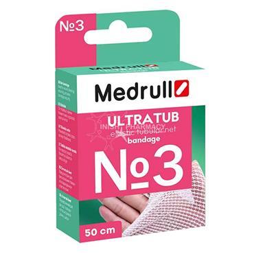Medrull Tubular Net Bandage