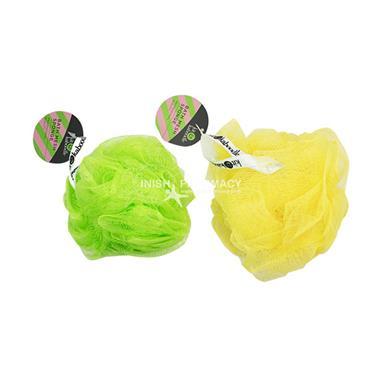 Kit & Kaboodle Bath Mesh Sponge